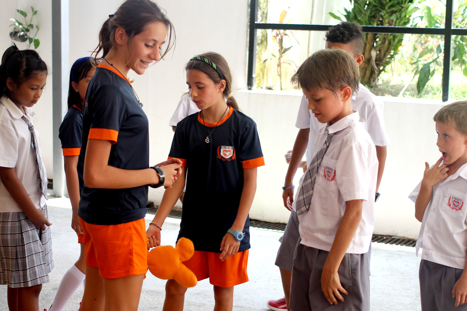 Lamai International School, Koh Samui, Thailand - International School in Thailand